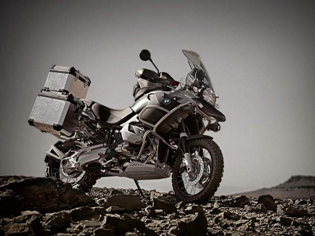 Hero Motors to Build Gearboxes for BMW Worldwide bmw r1200gs adventure 635x476