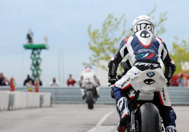 WSBK: James Toseland Out Four More Weeks James Toseland WSBK Miller Motorsports Park 635x444