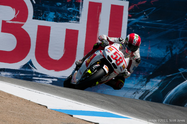 Friday at Laguna Seca with Scott Jones Friday Laguna Seca MotoGP Scott jones 20