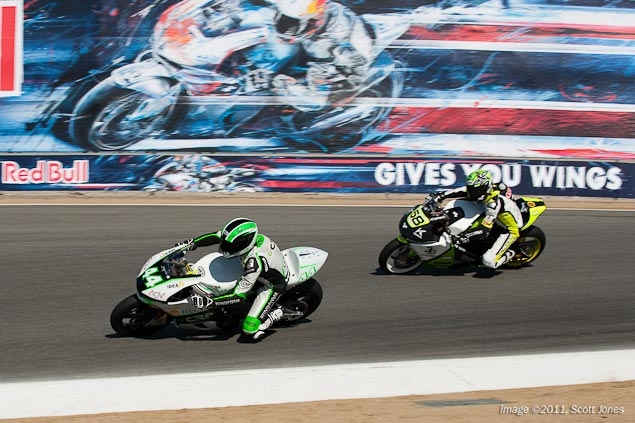 Saturday at Laguna Seca with Scott Jones Saturday Laguna Seca Scott Jones 8