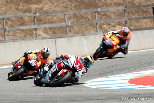 Sunday at Laguna Seca with Scott Jones Sunday Scott Jones Laguna Seca 15