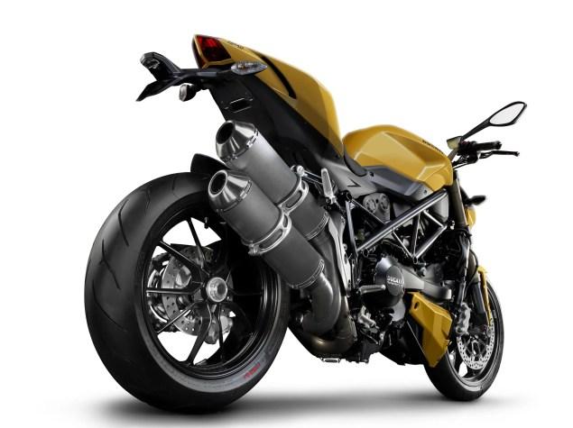 2012 Ducati Streetfighter 848 2012 Ducati Streetfighter 848 51 635x475