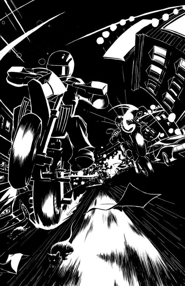 Motorcycle Drawings by Rich Lee Draws!!! Rich Lee Draws 8