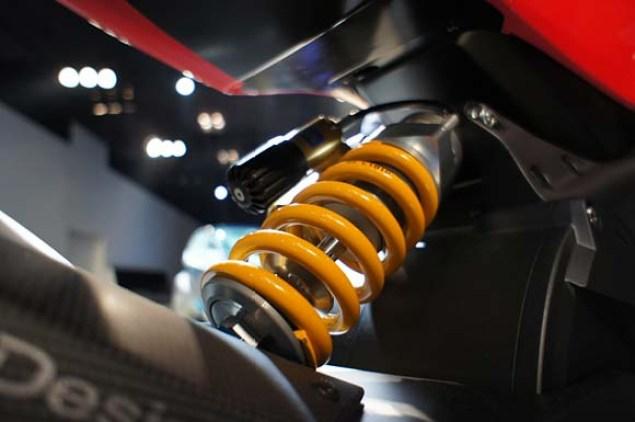 More Photos of the Honda RC E Concept Honda RC E concept Tokyo Motor Show 04