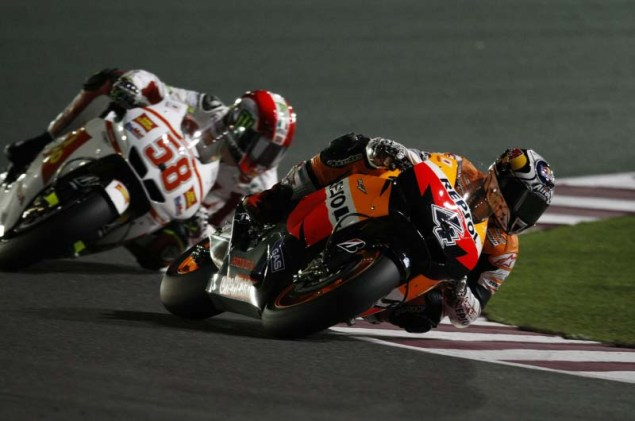 Andrea Dovizioso: Marco Was My Biggest Rival Ever Marco Simoncelli Andrea Dovizioso rivalry 01 635x421