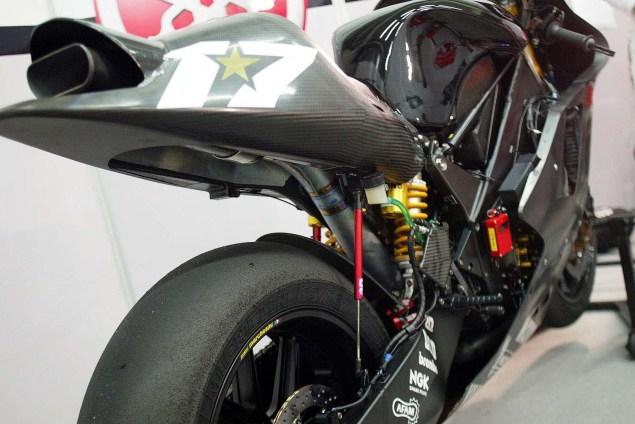 Photos: 2003 Yamaha YZR M1 Prototype 2003 Yamaha YZR M1 prototype 05 635x424