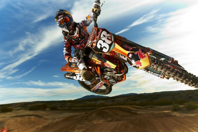 You Can Always Count on KTM for Some Good Photos Red Bull KTM Supercross Marvin Musquin 08 635x423