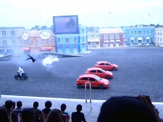 Does Workers Comp Apply to Motorcycle Stunt Shows? motorcycle stunt show accident brazil 635x477