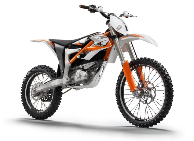 The Eleven of 2011   A Year in Review 2012 ktm freeride e 635x464
