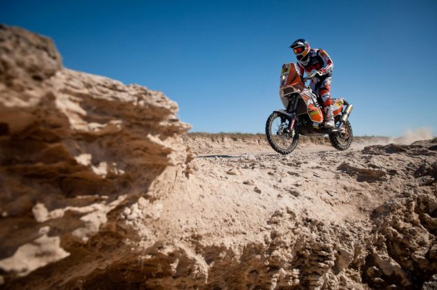 Stage 6 of the Dakar Rally Cancelled 60282 Zanol MM 010112 Dakar 6934 635x422