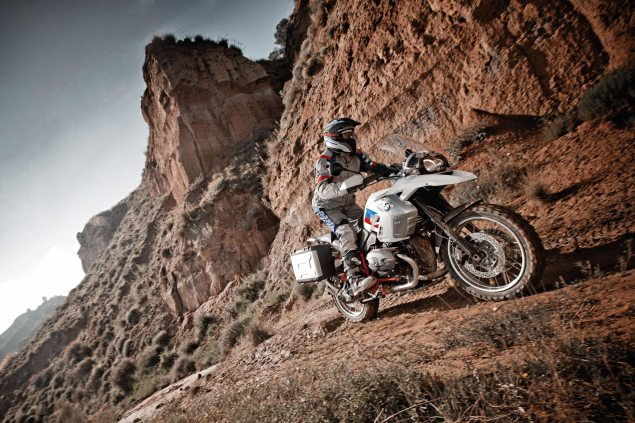 BMW Motorrad Had Its Best All Time Sales in 2011 BMW R1200GS Adventure Anniversary 635x423