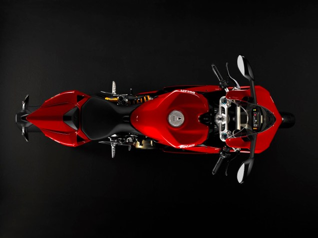 Call Your Mother Because Here is the Ultimate Ducati 1199 Panigale Photo Gallery Ducati 1199 Panigale studio 12 635x475