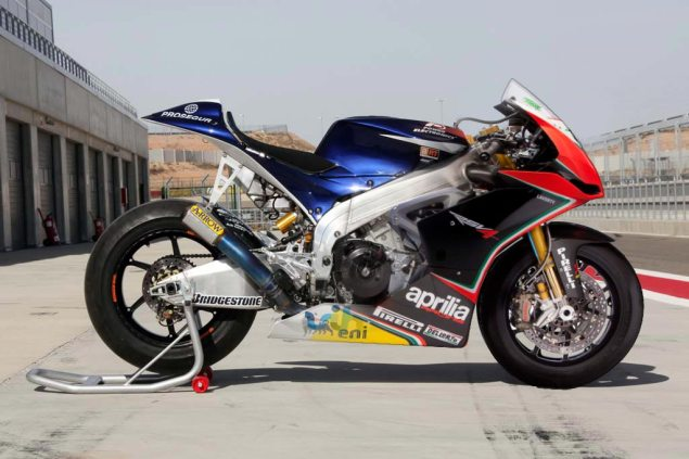 Aprilia ART   A Thinly Veiled World Superbike? Aprilia RSV4 front ART back1 635x423