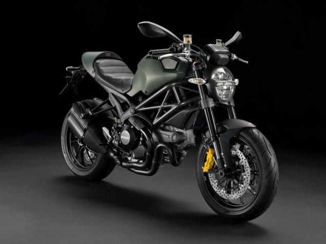 Ducati Monster Diesel Ducati Monster Diesel 04 635x475