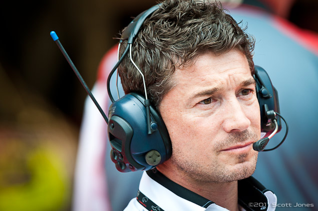 Interview: Lucio Cecchinello   The Man Behind LCR Honda Lucio Cecchinello Scott Jones