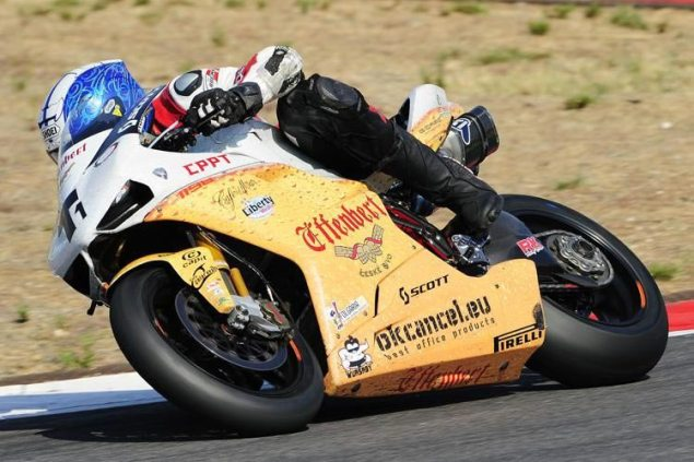 WSBK: Effenbert Opts for McCormick Instead of Bayliss effenbert liberty racing brett mccormick 635x423