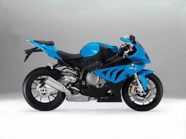 Recall: 2012 BMW S1000RR 2012 BMW S1000RR 635x475