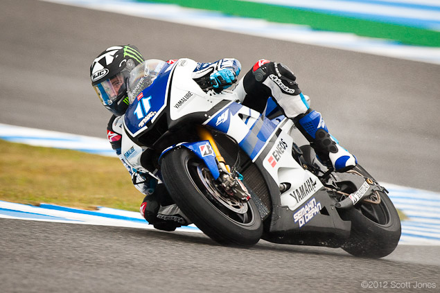 Saturday at Jerez with Scott Jones 2012 Spanish GP Jerez Saturday Scott Jones 6