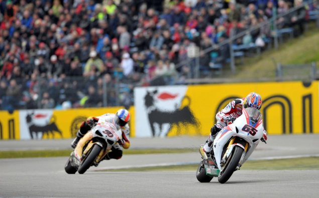 WSBK: Race Results for Race 2 at Assen Jonathan Rea Honda WSBK Assen 635x395