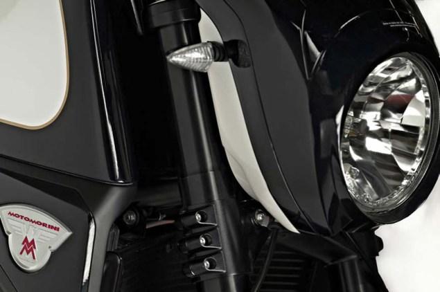 Moto Morini Rebello 1200 Giubileo Moto Morini Rebello 1200 Giubileo 02 635x422