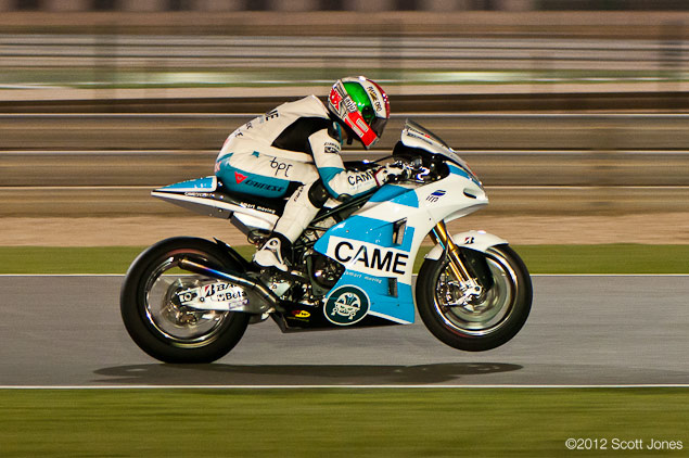 Single Rider for IODA Racing   Petrucci In, Camier Out MotoGP CRT Came Ioda