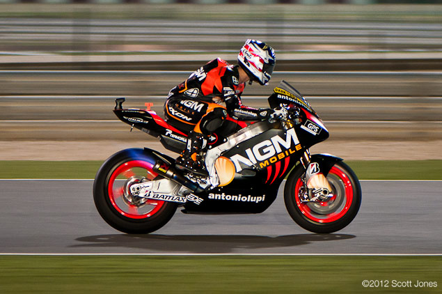 The ABCs of MotoGPs CRTs   A Spotters Guide MotoGP CRT NGM Forward