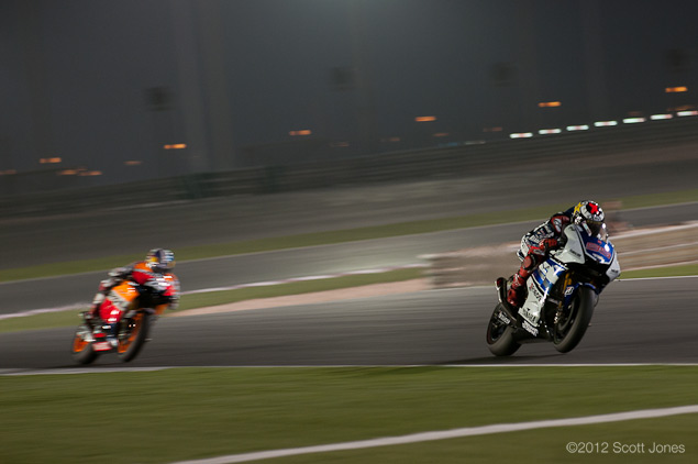 Sunday at Qatar with Scott Jones MotoGP Qatar GP Sunday Scott Jones 15