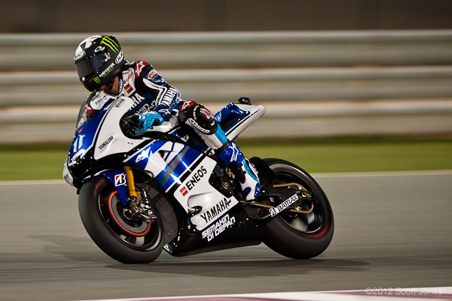 Sunday at Qatar with Scott Jones MotoGP Qatar GP Sunday Scott Jones 3