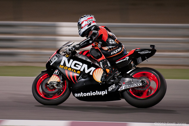 Sunday at Qatar with Scott Jones MotoGP Qatar GP Sunday Scott Jones 4