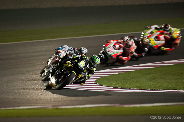 Sunday at Qatar with Scott Jones MotoGP Qatar GP Sunday Scott Jones 6
