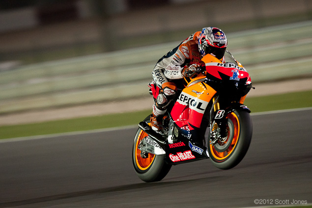 Sunday at Qatar with Scott Jones MotoGP Qatar GP Sunday Scott Jones 9