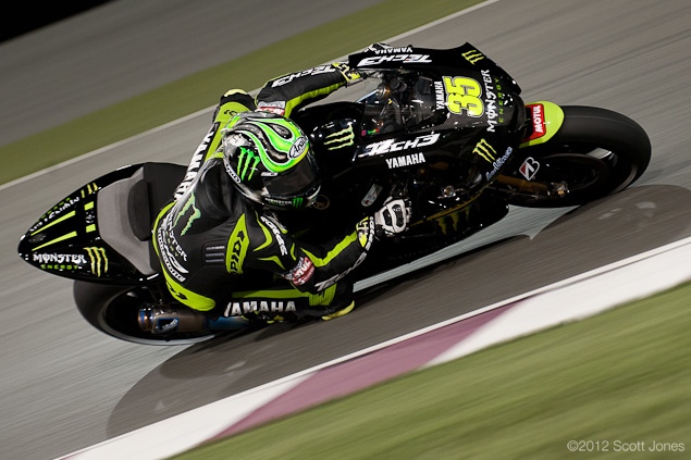 Saturday at Qatar with Scott Jones MotoGP Saturday Qatar GP 2012 Scott Jones 7