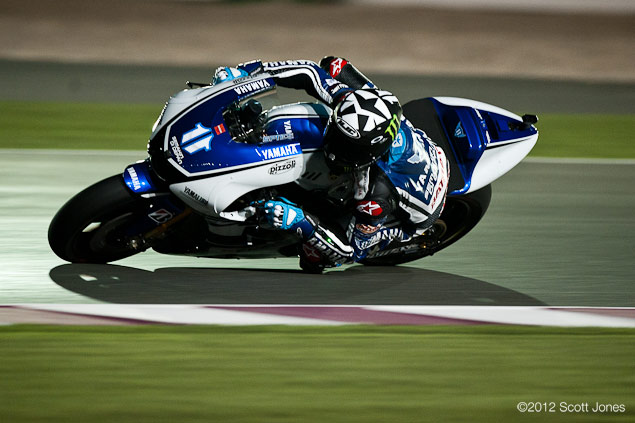 Friday at Qatar with Scott Jones qatar gp 2012 friday scott jones 4