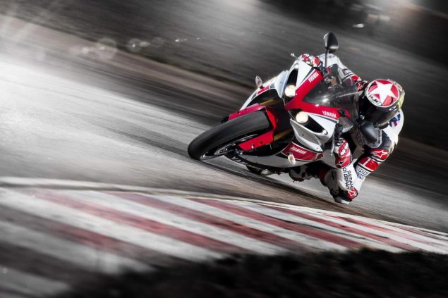 Yamahas Sales Up in North America, But Down Worldwide 2012 yamaha yzf r1 ben spies 635x423