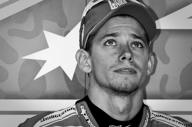 MotoGP: Casey Stoner Will Retire at the End of 2012 Season Casey Stoner MotoGP retirement