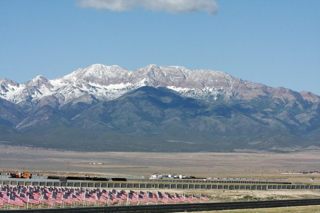 WSBK: Sunshine & Motorbikes for Race 1 at MMP Memorial Day Miller Motorsports Park 635x423
