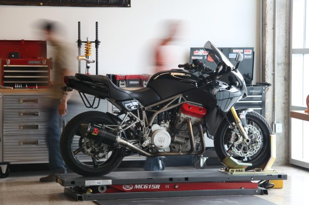 Motus Lands West Coast Dealerships Motus MST factory 635x423
