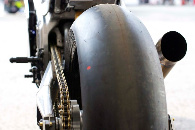 Up Close with the Norton SG1 TT Race Bike Norton SG1 Isle of Man TT 01 635x423