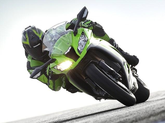 Rumor: New Kawasaki Ninja ZX 6R Coming in 2013? 2011 kawasaki ninja zx 10r 635x476