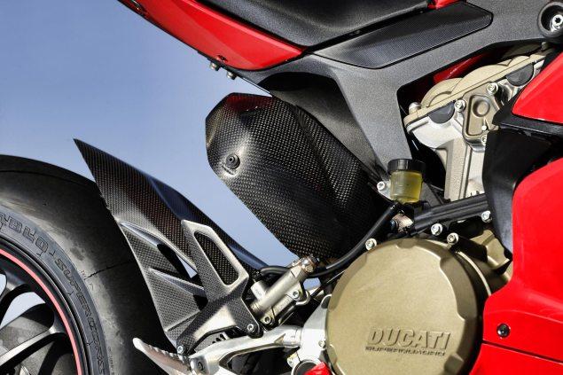 Recall: Ducati 1199 Panigale Ducati 1199 Panigale 635x423