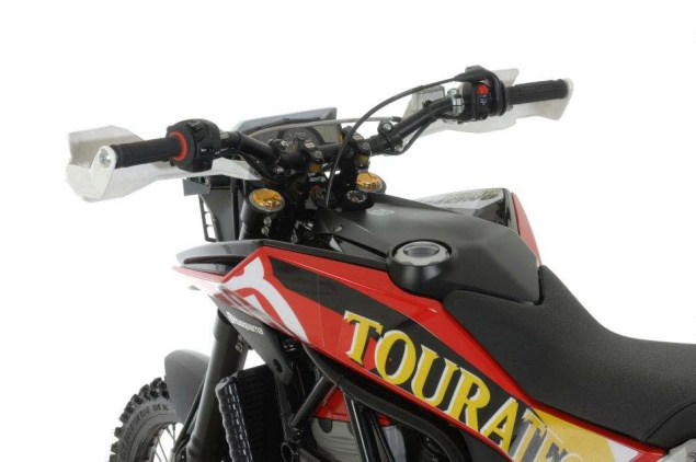 Touratechs Husqvarna Nuda X Cross Husqvarna Touratech Nuda X Cross 23 635x422