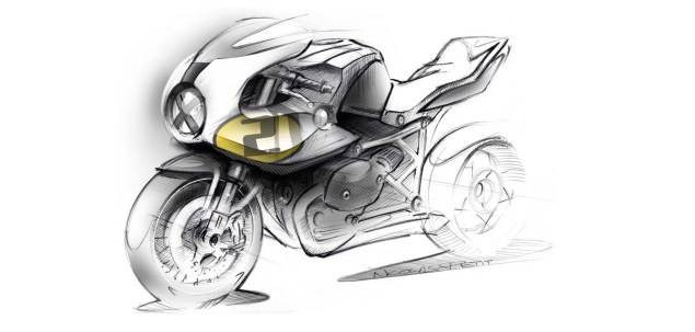 BMW R12 Concept by Nicolas Petit Motorcycle Crèation BMW R12 Concept Nicolas Petit Motorcycle Creation 09 635x303