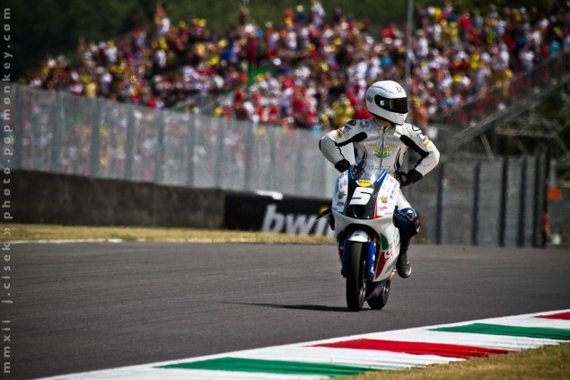 Sunday at Mugello with Jules Cisek Mugello Italian GP MotoGP Sunday Jules Cisek 07 635x423