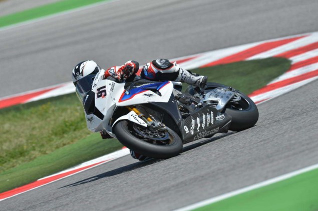 Ride Review: The 2012 BMW World Superbike Race Bikes bmw s1000rr wsbk factory team bmw motorrad 21 635x422