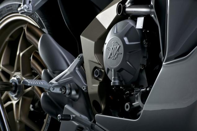 The MV Agusta Rivale Will Be 800cc? mv agusta f3
