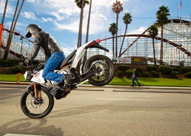 Recall: 2011 & 2012 Zero Motorcycles zero motorcycles zero xu stoppie 635x453