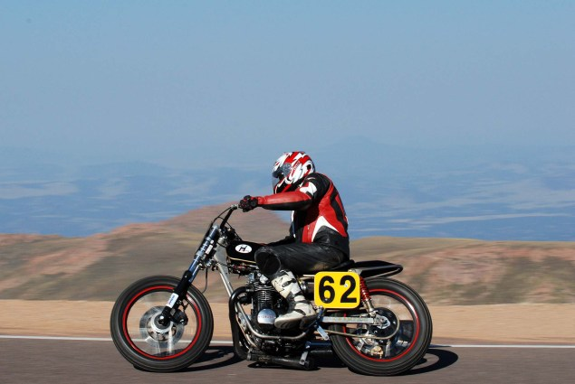 Photos from the 90th Pikes Peak International Hill Climb 2012 Pikes Peak International Hill Climb 27 635x425