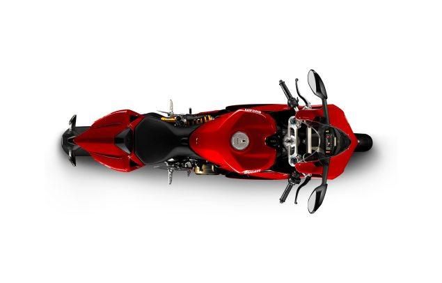 Mega Recall: Ducati 1199 Panigale (3x) Ducati 1199 Panigale aerial 635x406
