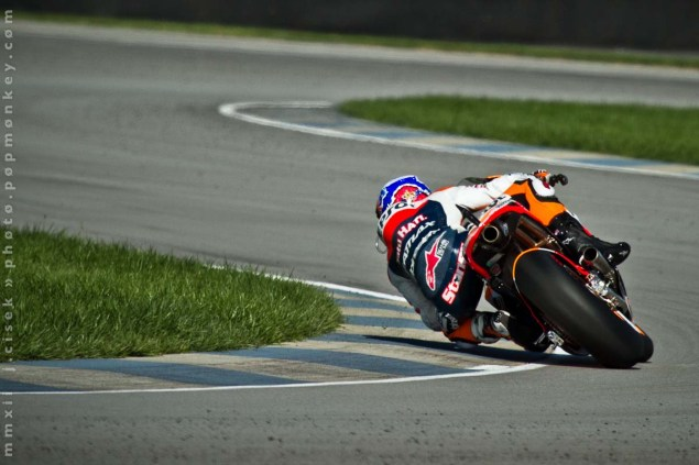 MotoGP: Casey Stoner to Undergo Surgery on Ankle   Out for the Czech GP at Brno Indianapolis GP Sunday Jules Cisek 181 635x423