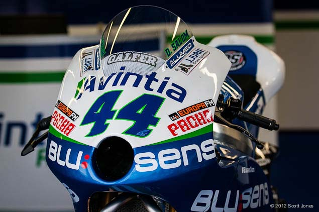 Friday at Misano with Scott Jones Friday Misano San Marino GP MotoGP Scott Jones12